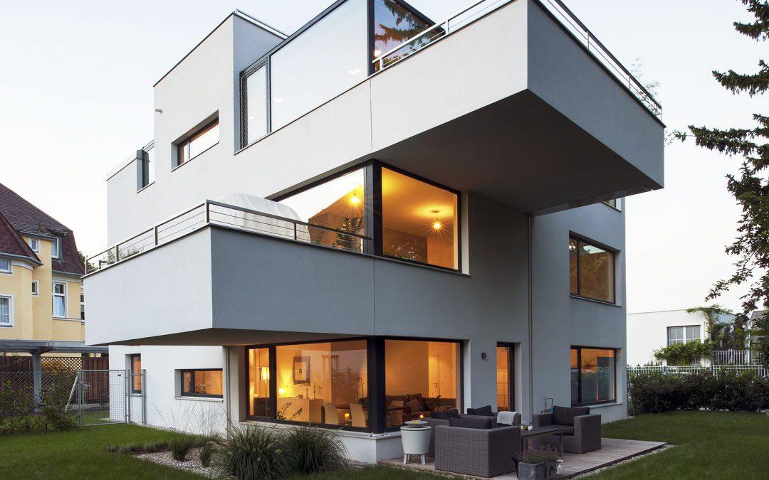 G12 | NÖ-Baupreis 2012 | Goldene Kelle 2013