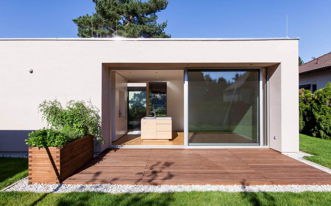 Haus_A | Vorbildliches Bauen in NÖ 2017